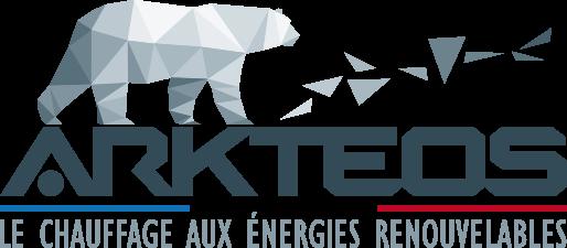 ARKTEOS logo